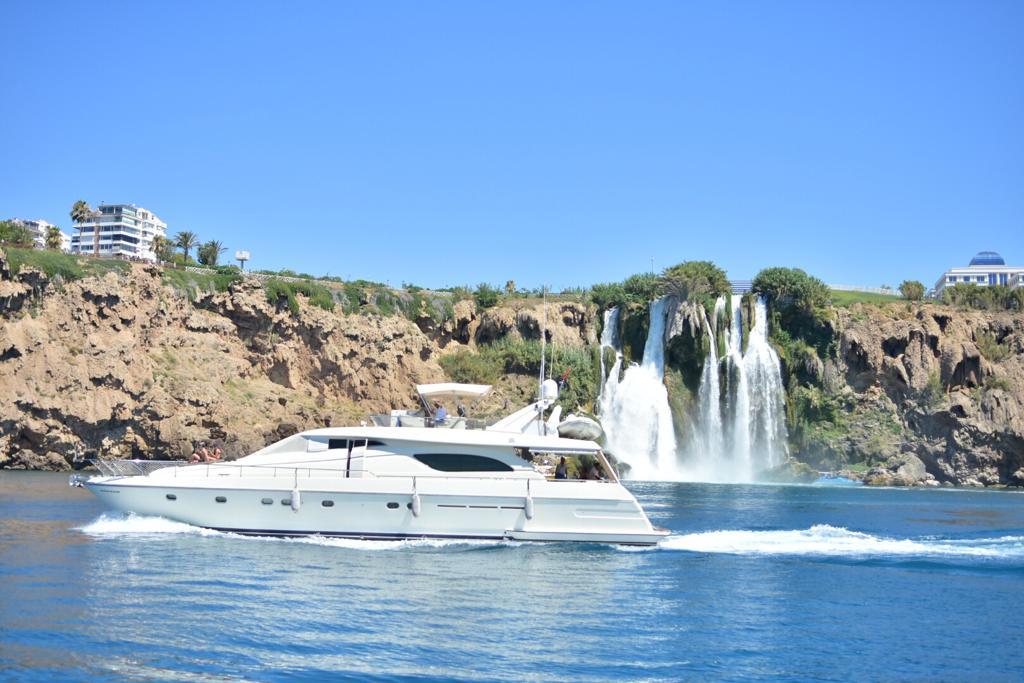 diva yachting Antalya